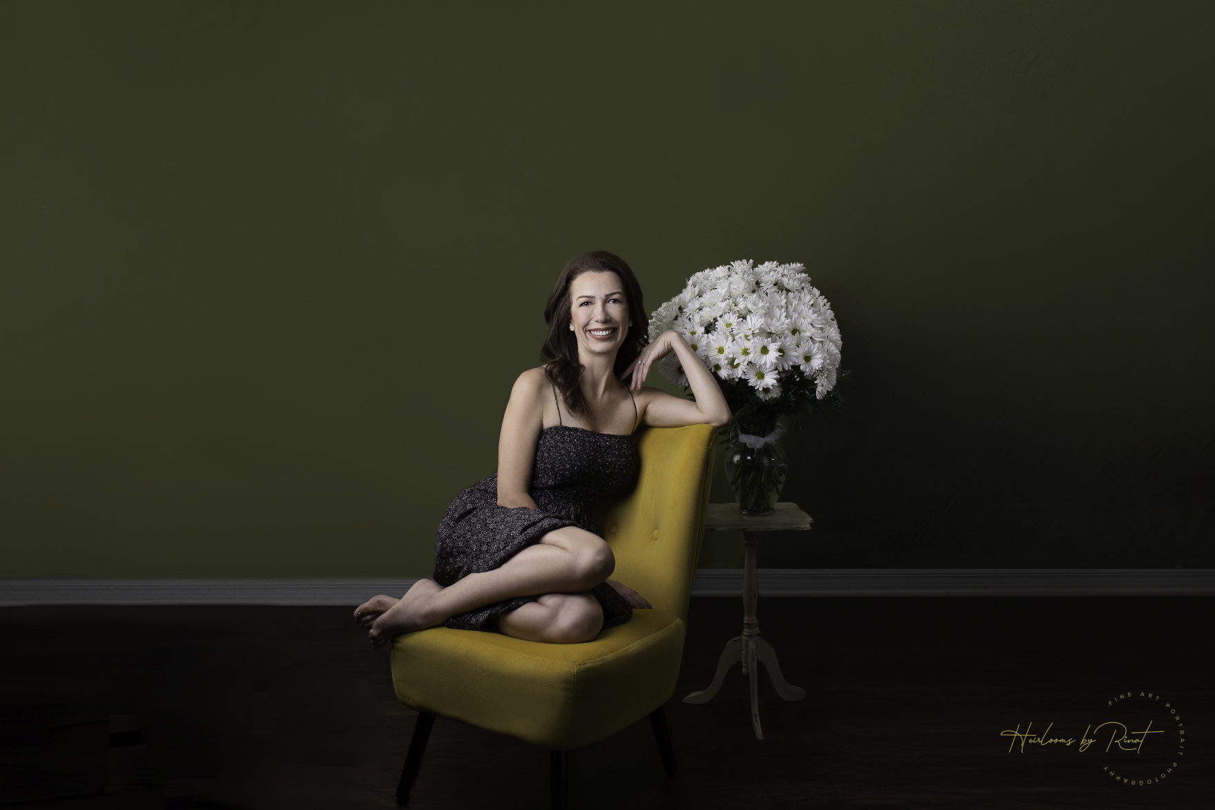 Fine Art Portrait Photography image