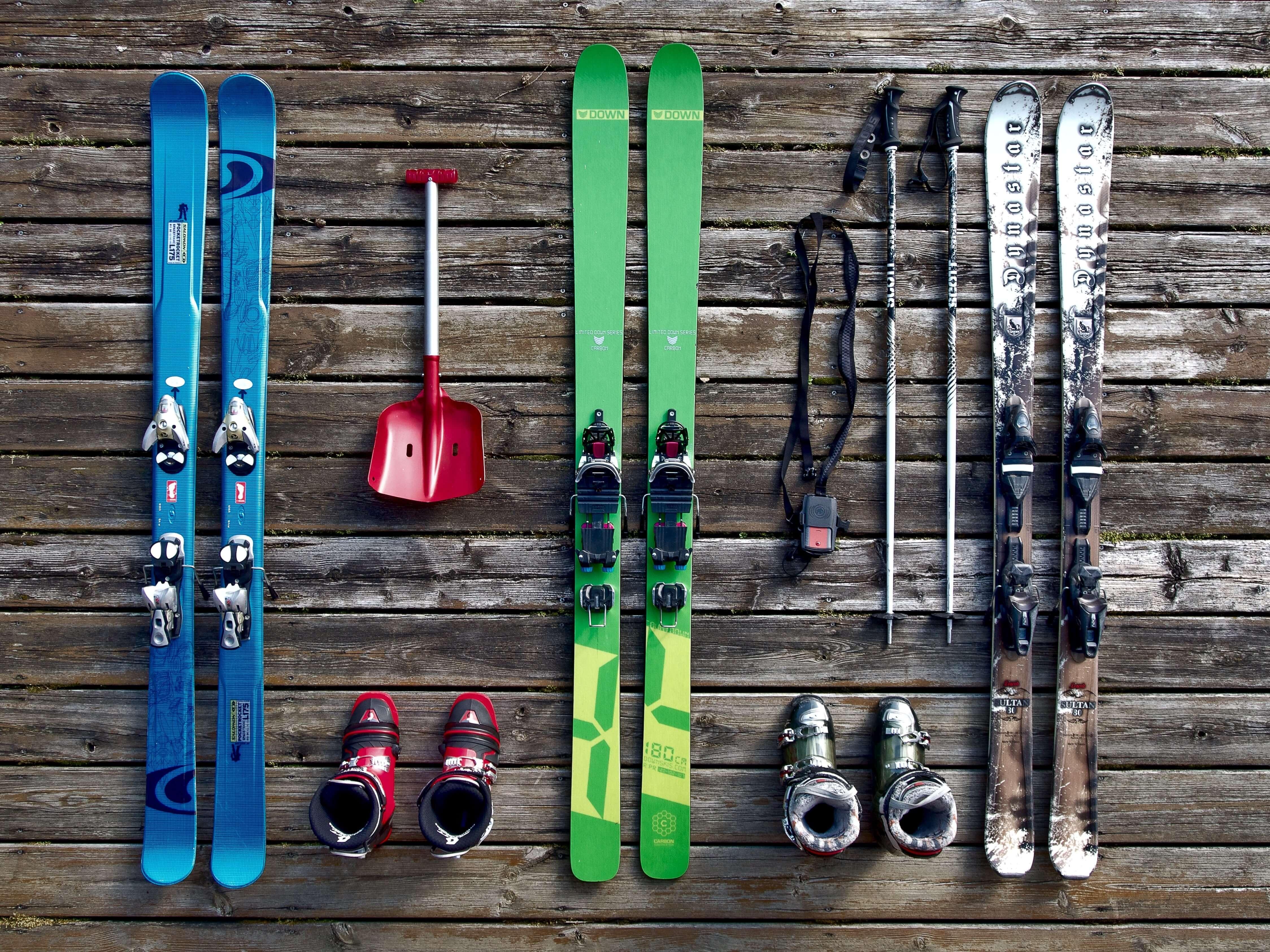 Cras dal Bimbo acquista sci
