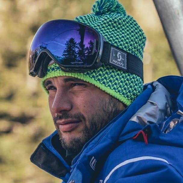 alberto biolchini maestro di sci