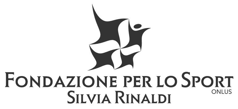 fondazione per lo sport silvia rinaldi logo