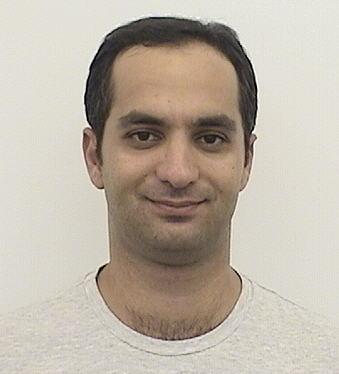 Mohsen Shahghasemi