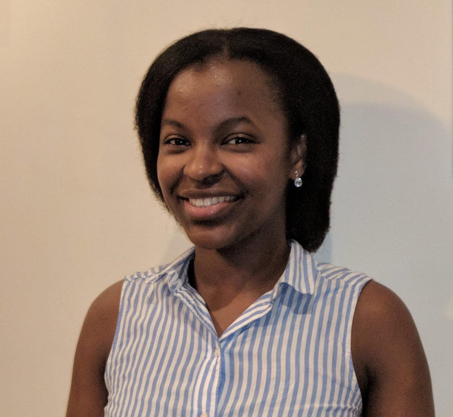 Maria Nyamukuru