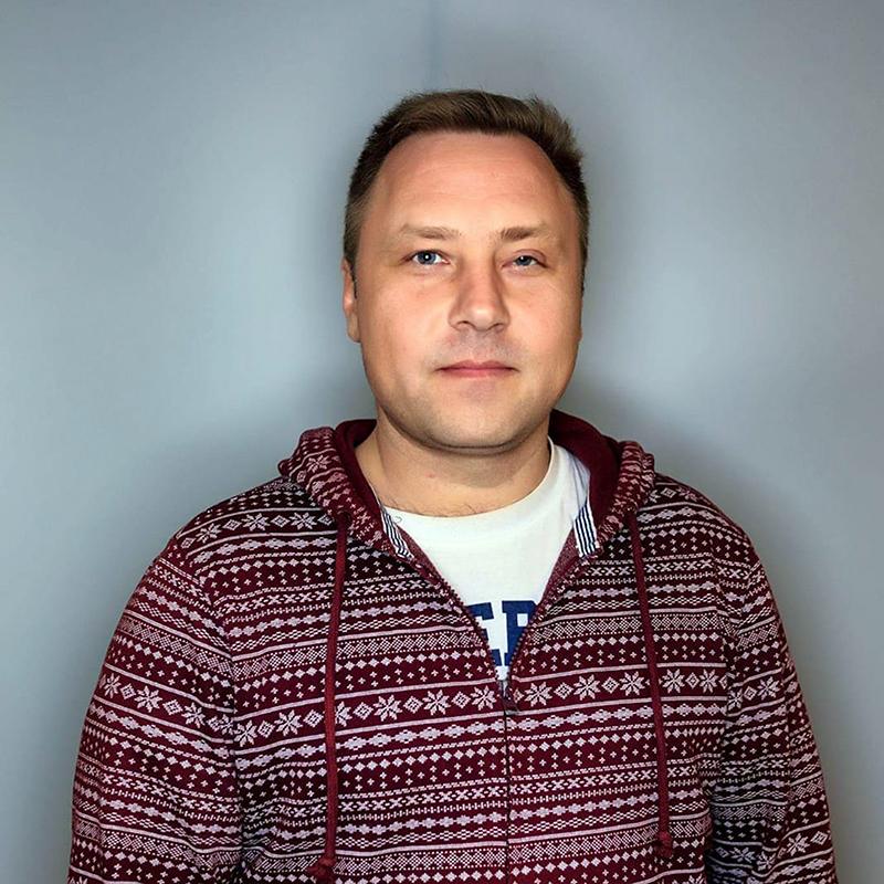 Mārtiņš Urtāns - Autoskola Eksperts instruktors