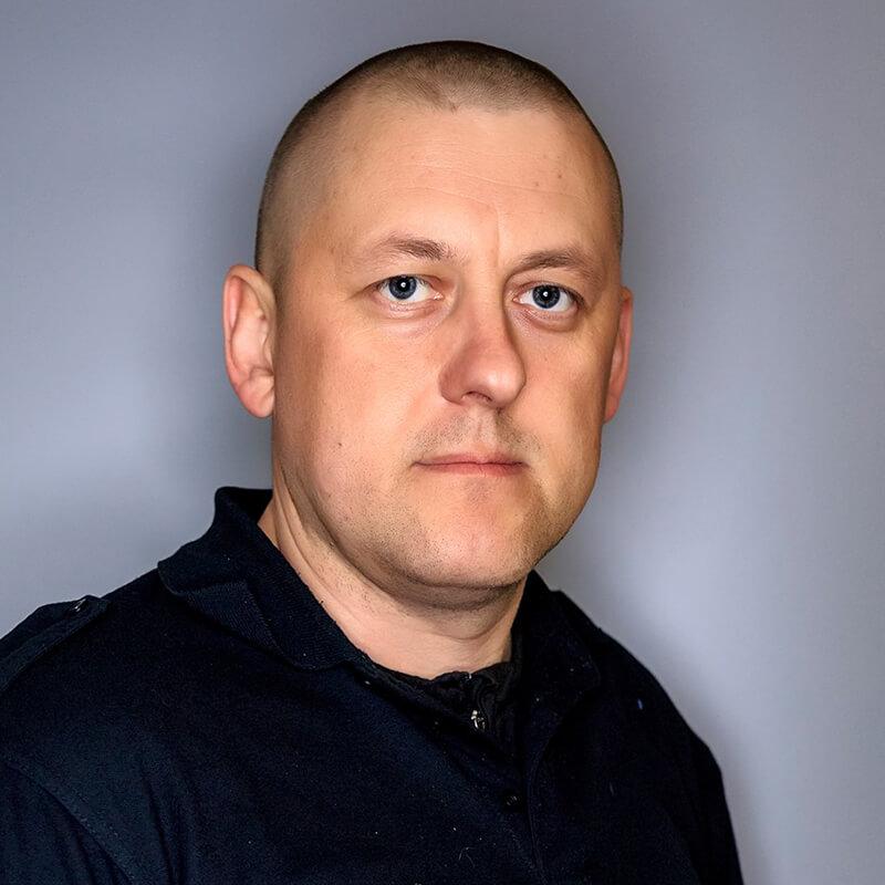 Juris Vulāns - autoskolas instruktors