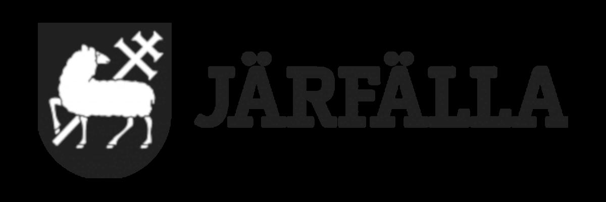 Järfälla kommun logo