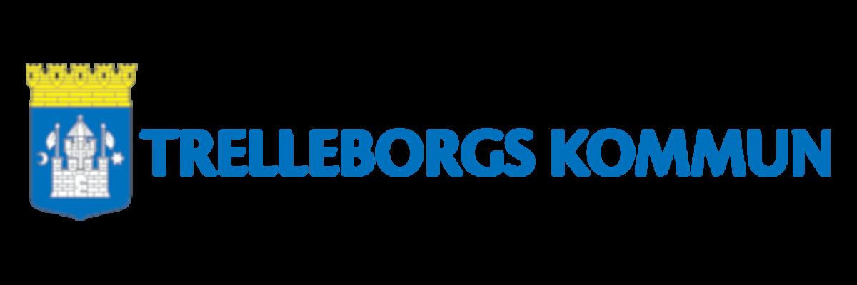Trelleborgs kommun logo