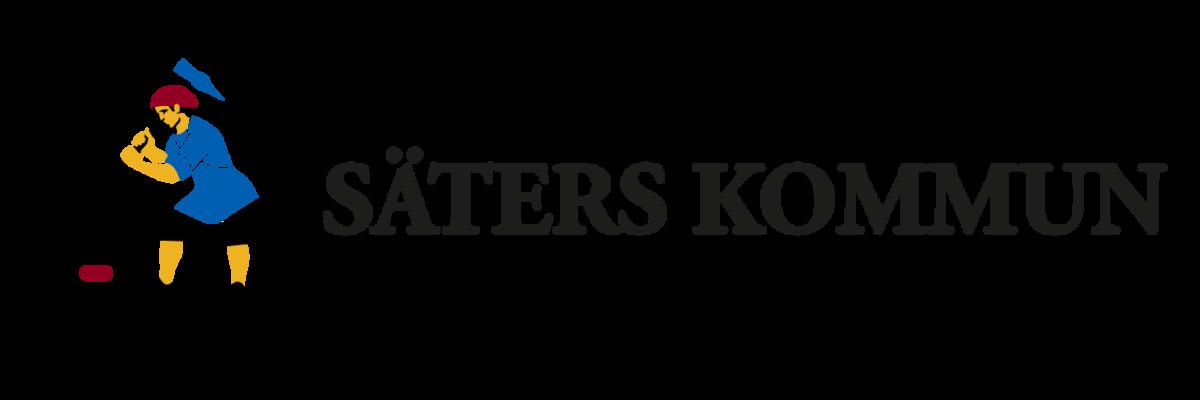 Säters kommun logo