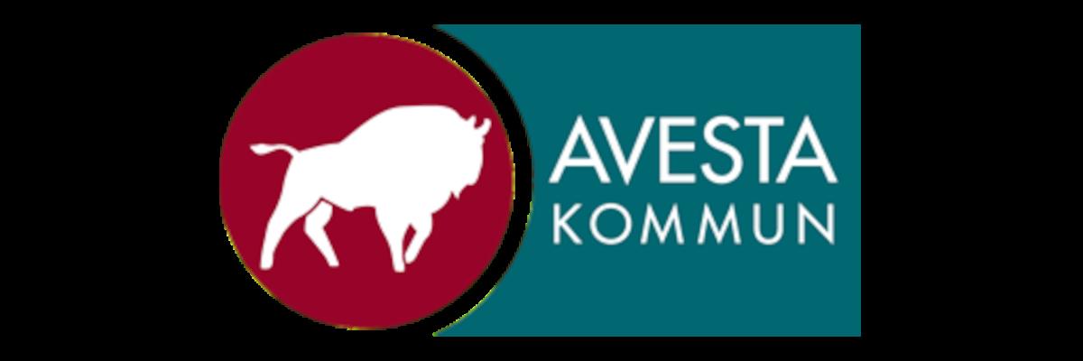 Avesta kommun logo