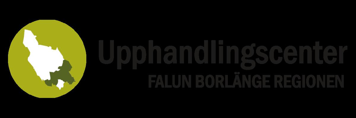 Upphandlingscenter Falu Borlänge regionen logo