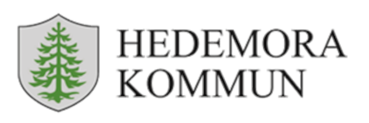 Hedemora kommun logo