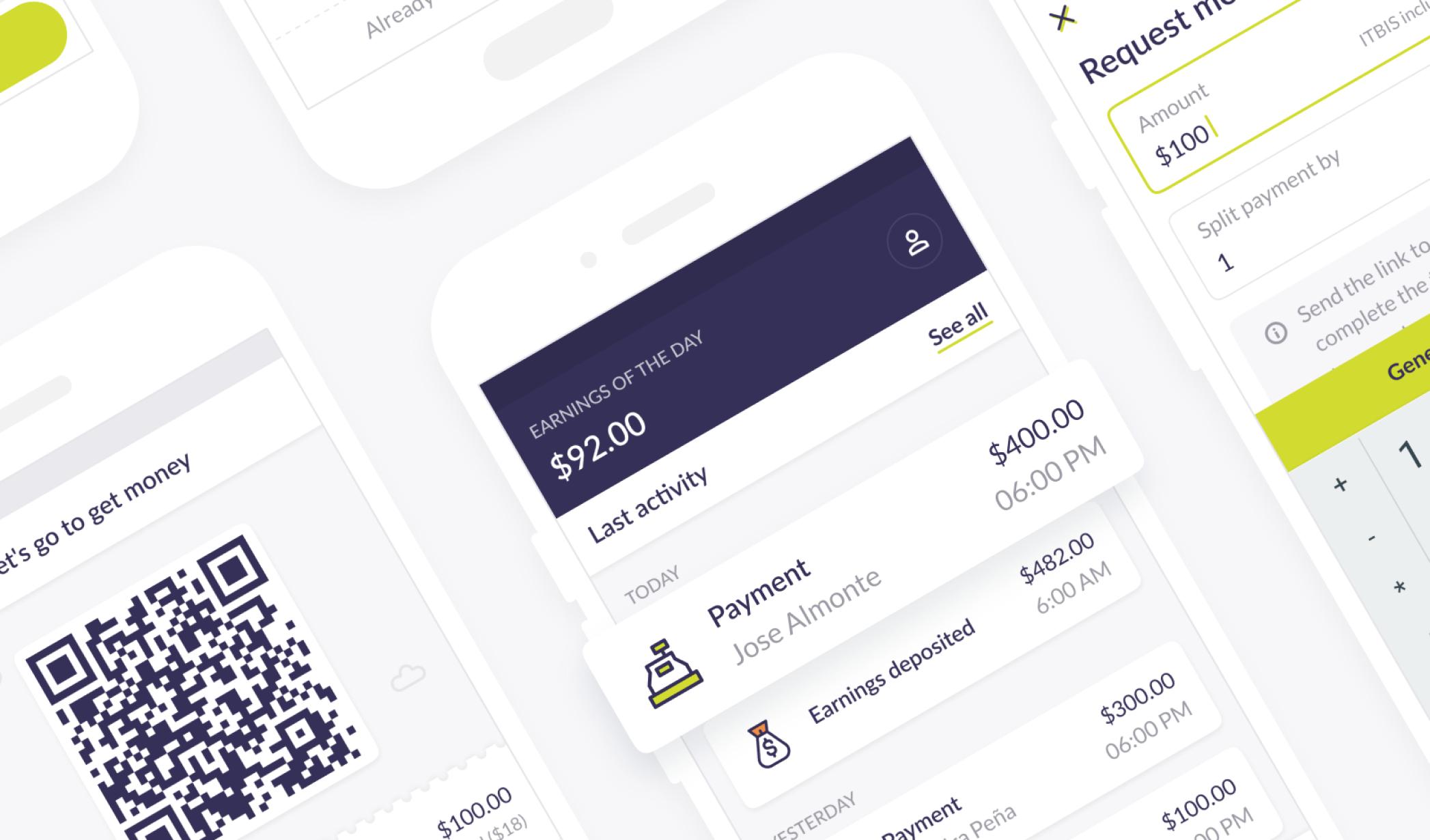 Yoyo App - Request Money Easily