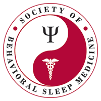 Society of Behavioral Sleep and Medicine Logo