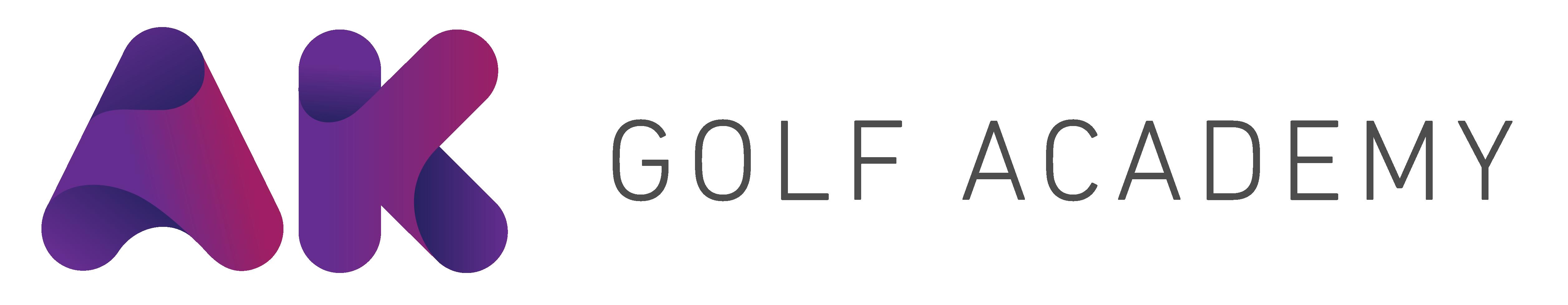 AK Golf Logo