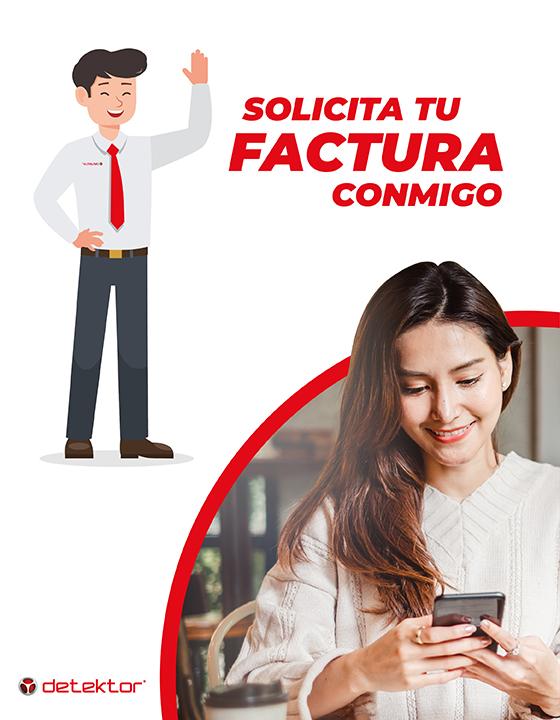 Detektor Factura