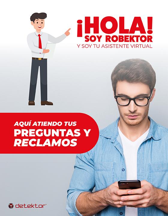 Detektor Robektor