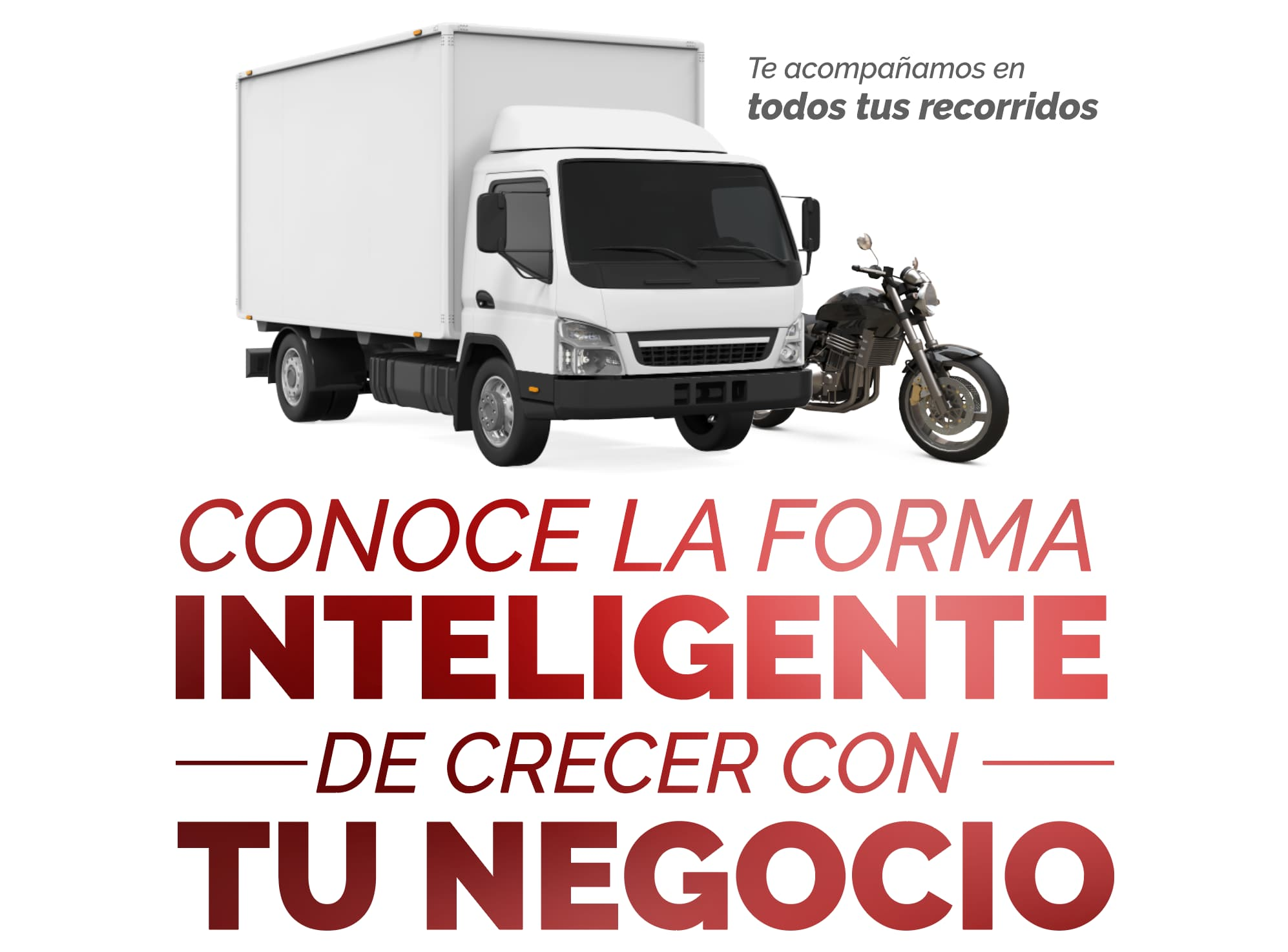 banner camiones moto
