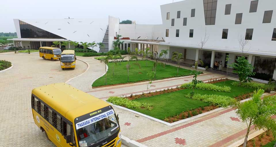 Thamarai International school