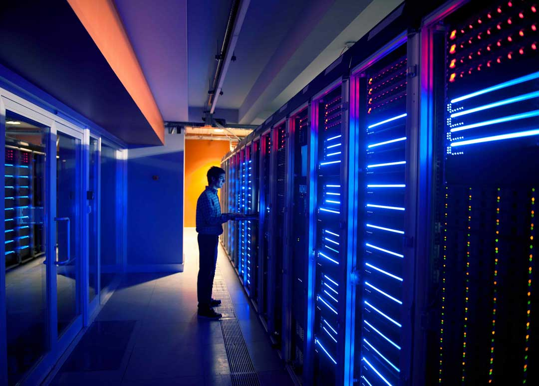 Computing-products-server-and-storage