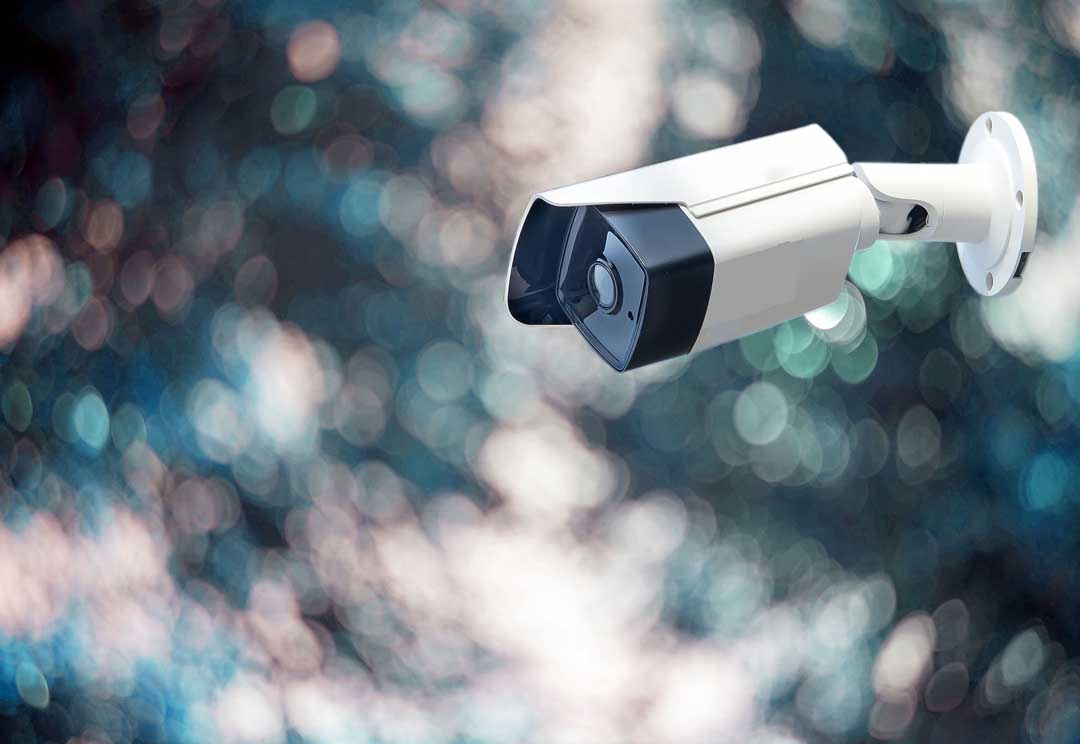 IP-Surveillance Solution