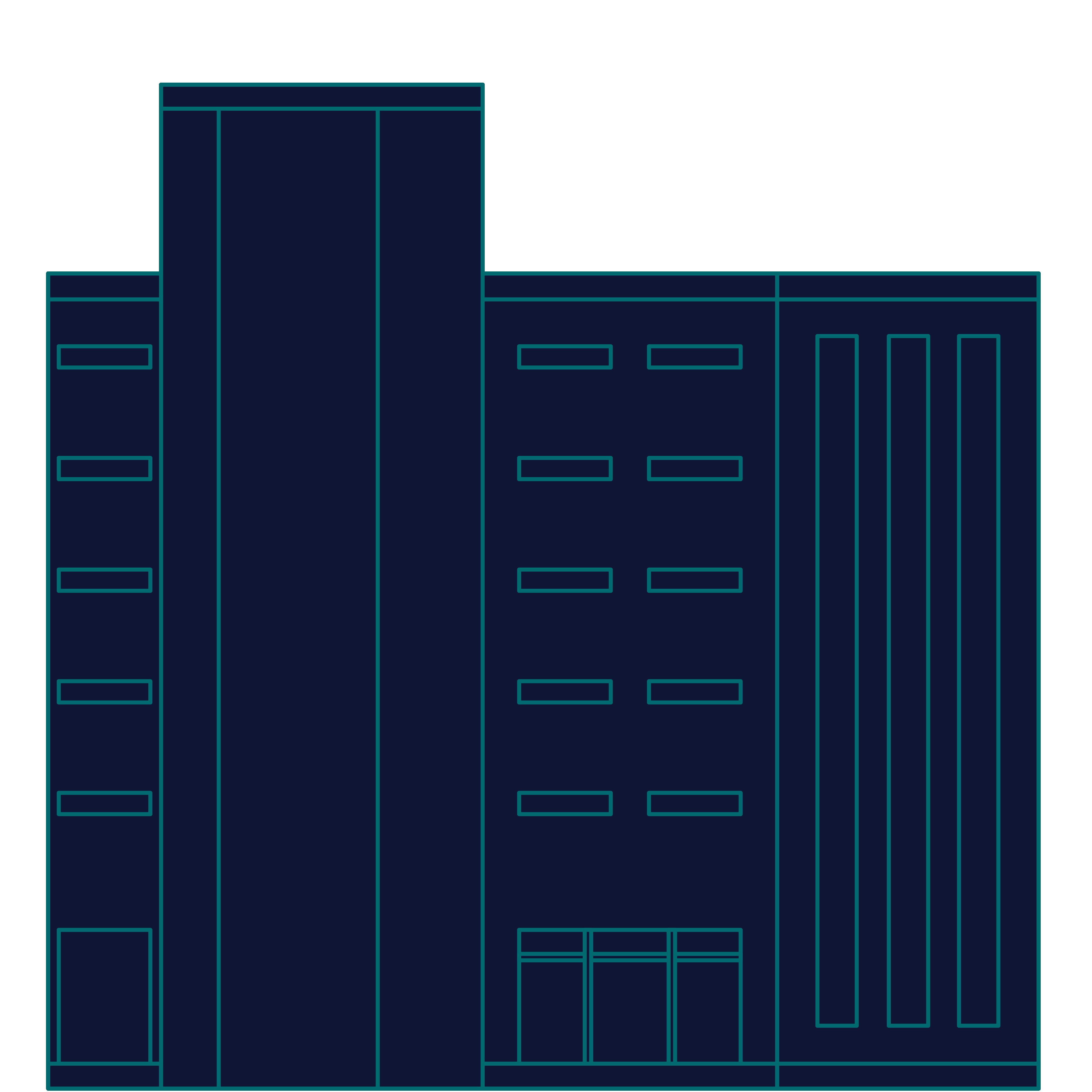 SaaS illustration