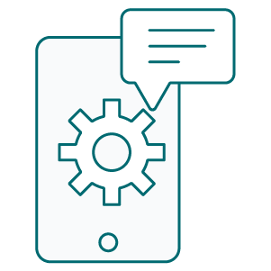 Customized Communication Application