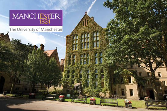 Image result for university of manchester