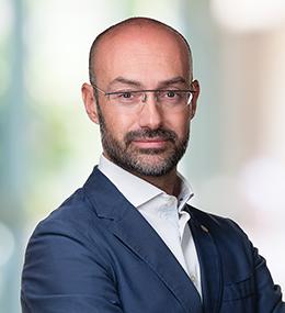 Giacomo Mogni