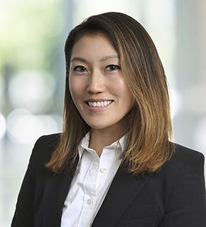 Tiffany Chi