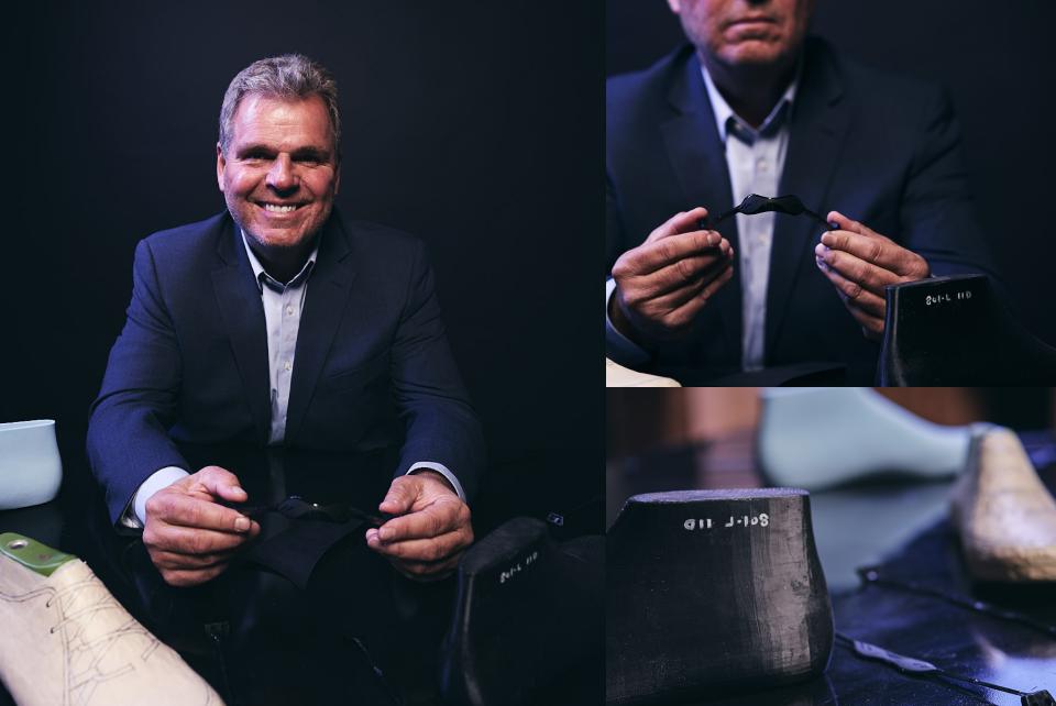 Mike Pratt | Chairman, HandsFree Labs
