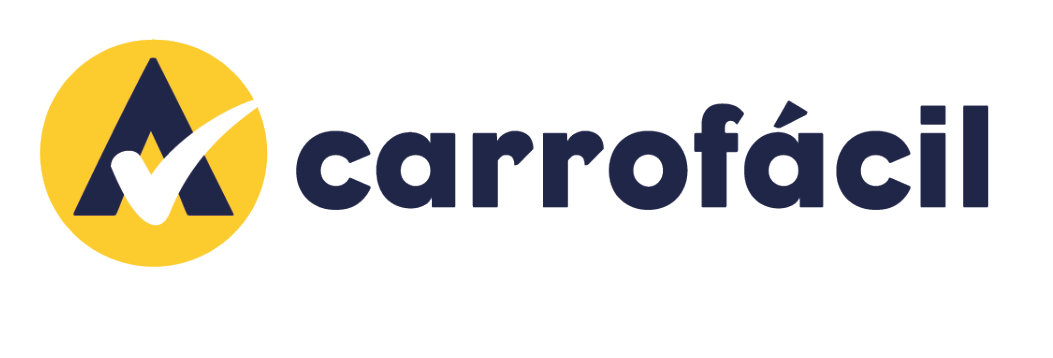 Logotipo Carrofacil