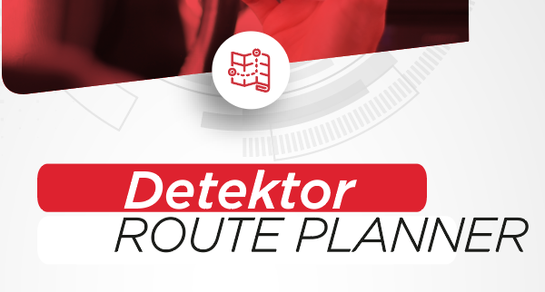 Image app RoutePlanner