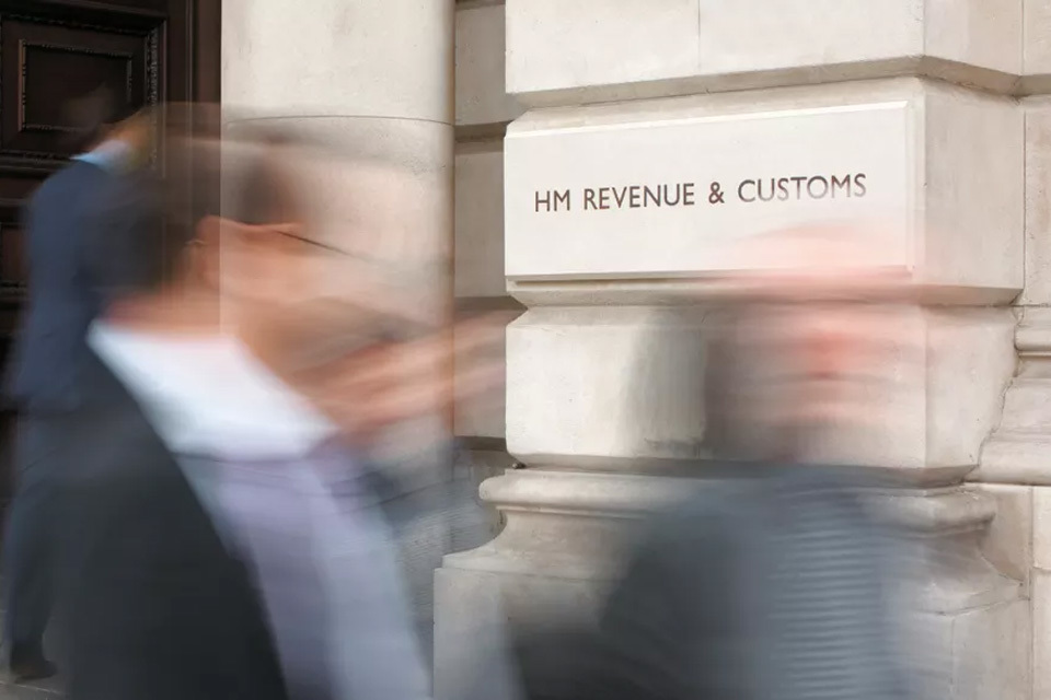 HMRC Extends Brexit TSP