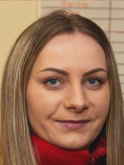 Anna Dziadosz