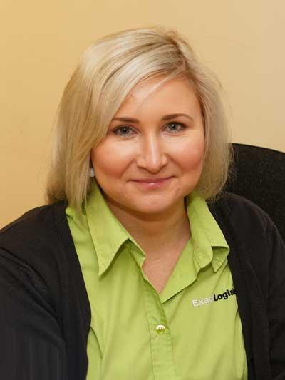 Monika Fojtova