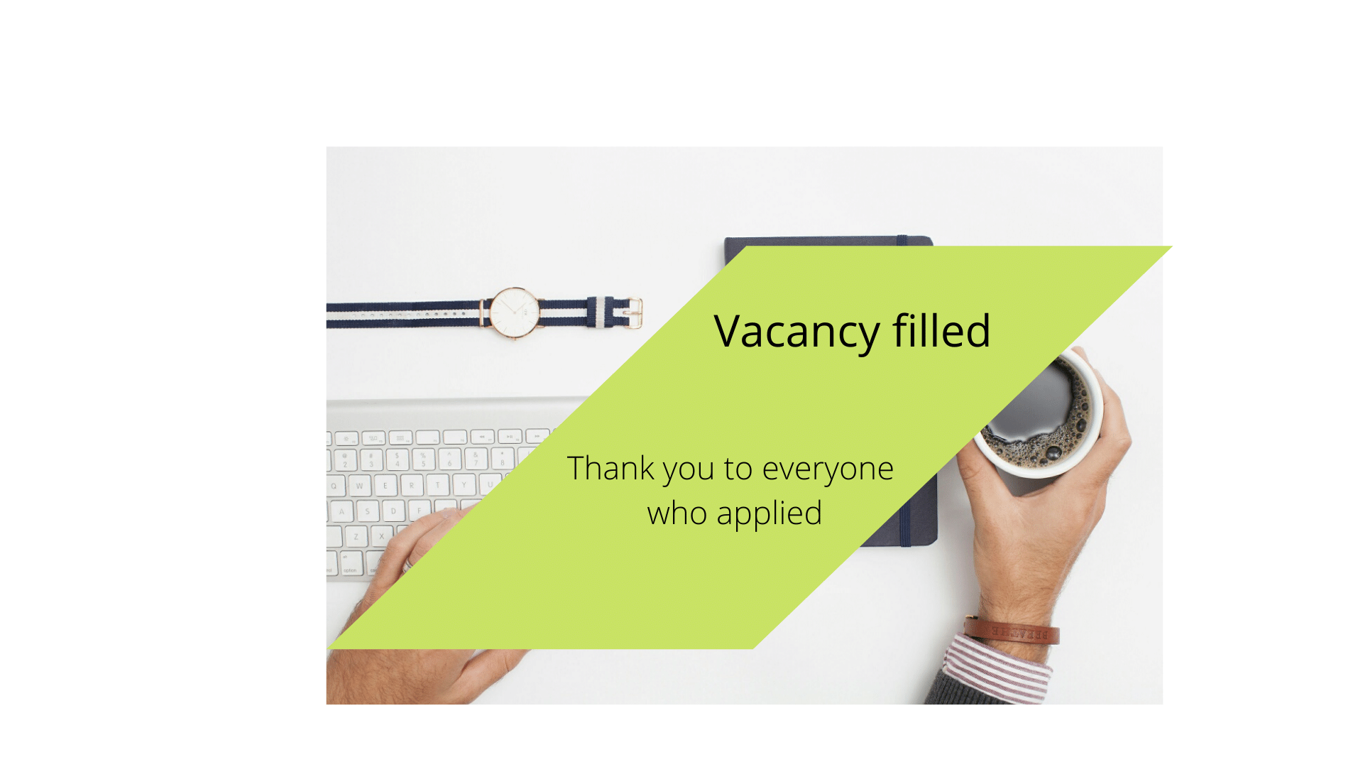 Vacancy for Customs Clearance Administrator - part time