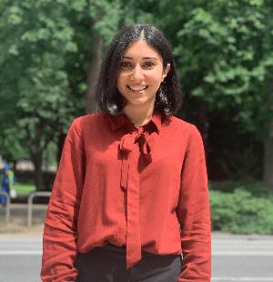 Laura Gevorgyan
