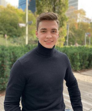 Fabio Bergmann