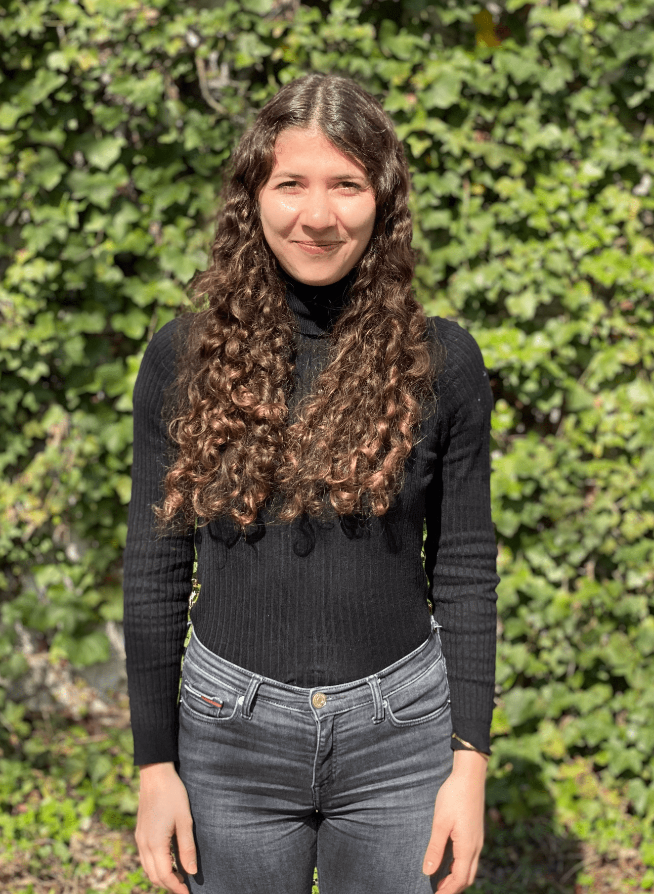 Lara Siebert