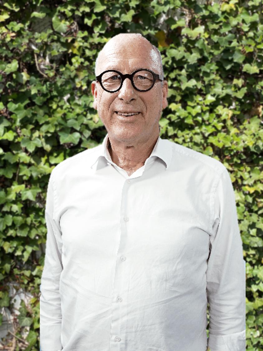 Manfred Teubner