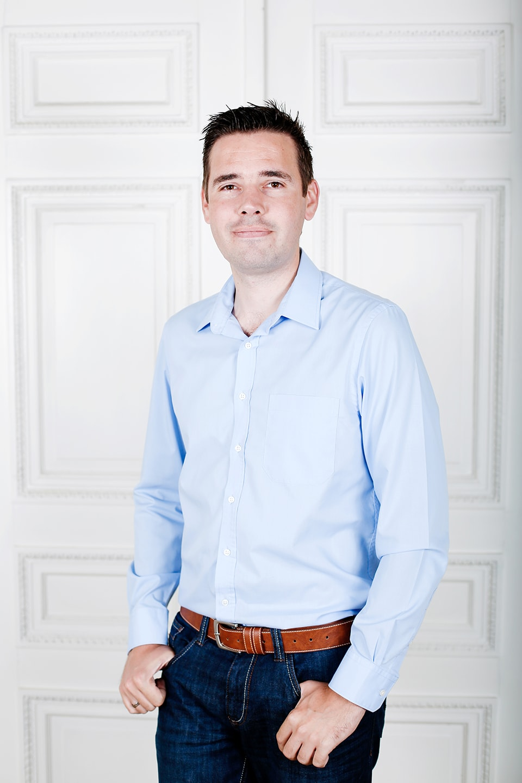 Peter Defreyne