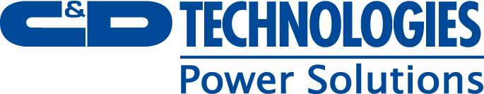 A logo of the company CD Technologies.