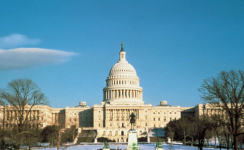 An image of a capital building.