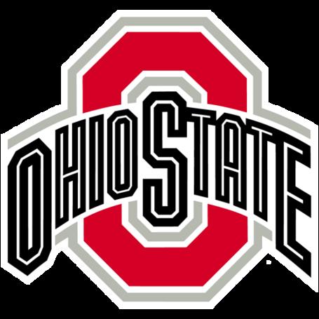 The logo for Ohio State University.