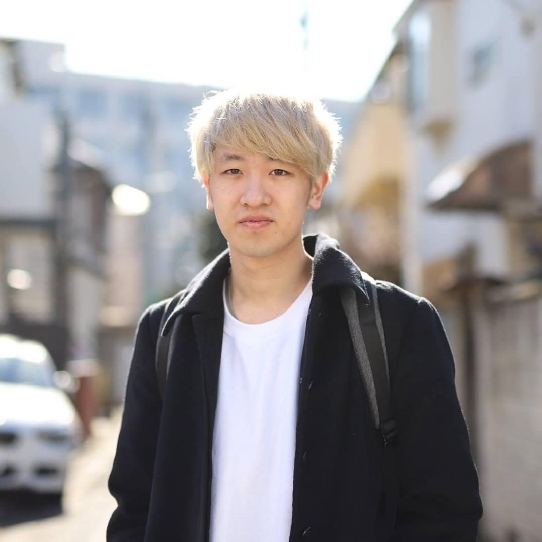 Shinnosuke portrait