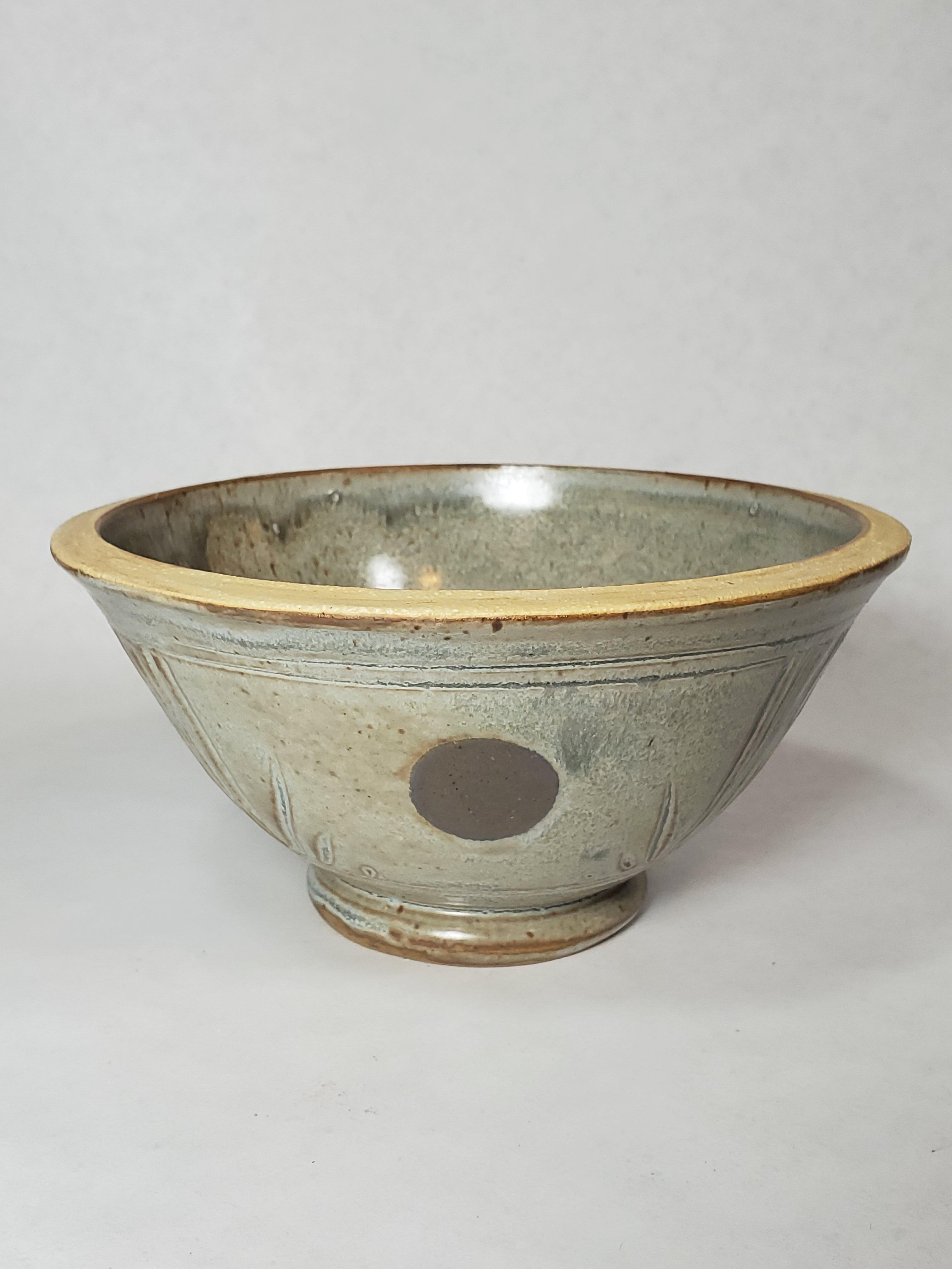 Grey Bowl 2