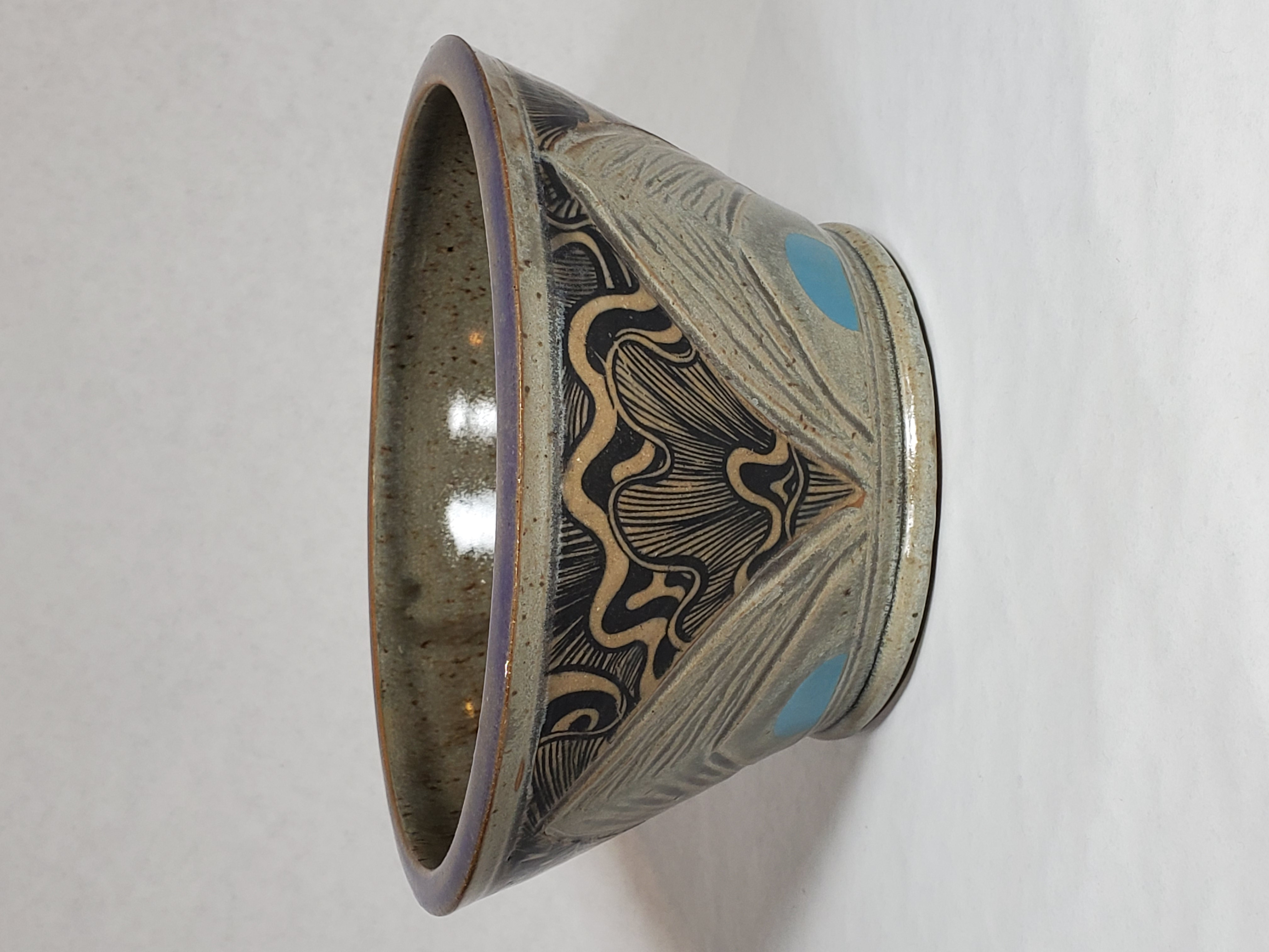 Small Serving Bowl 1
