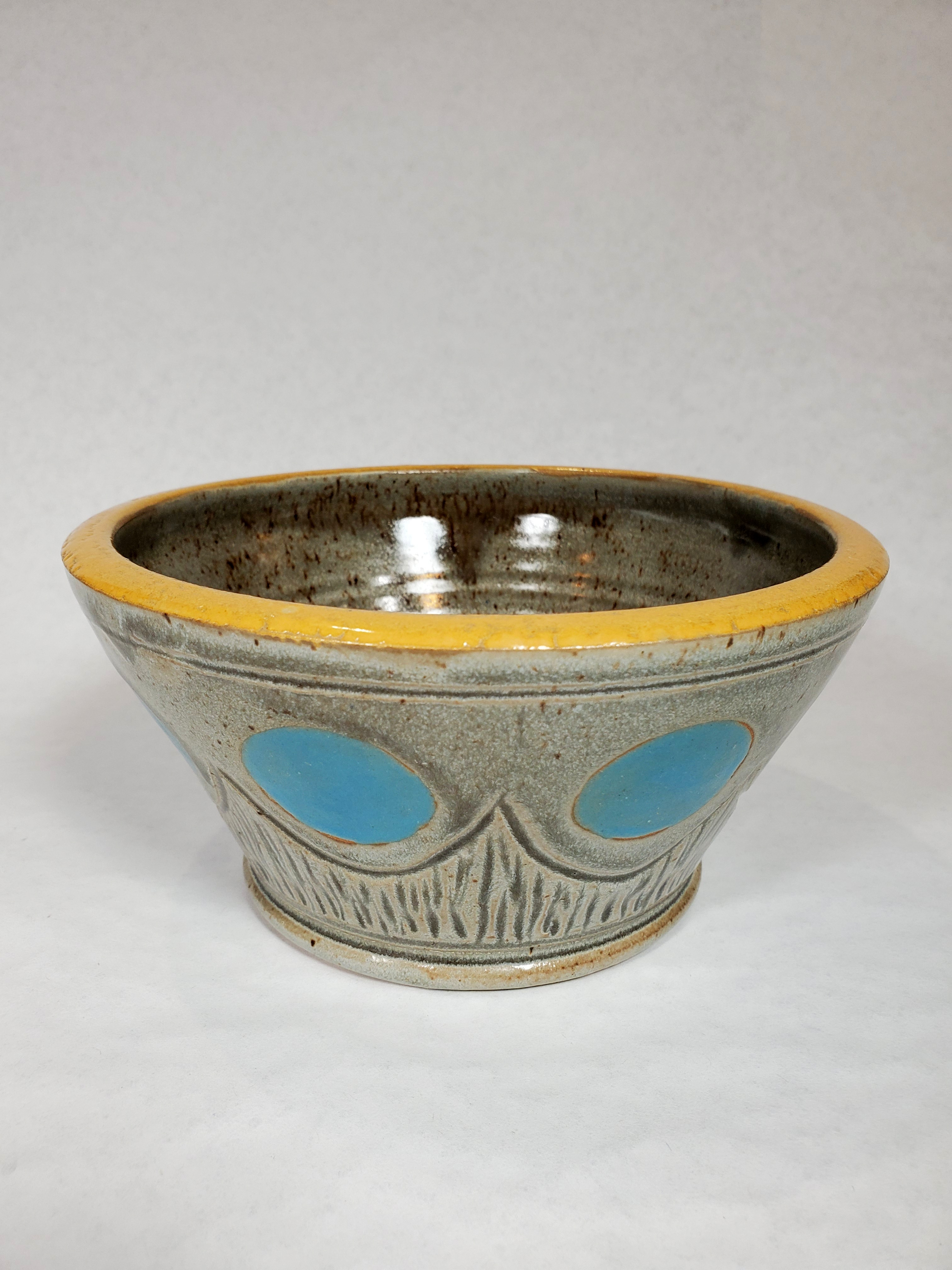 Small Serving Bowl 2