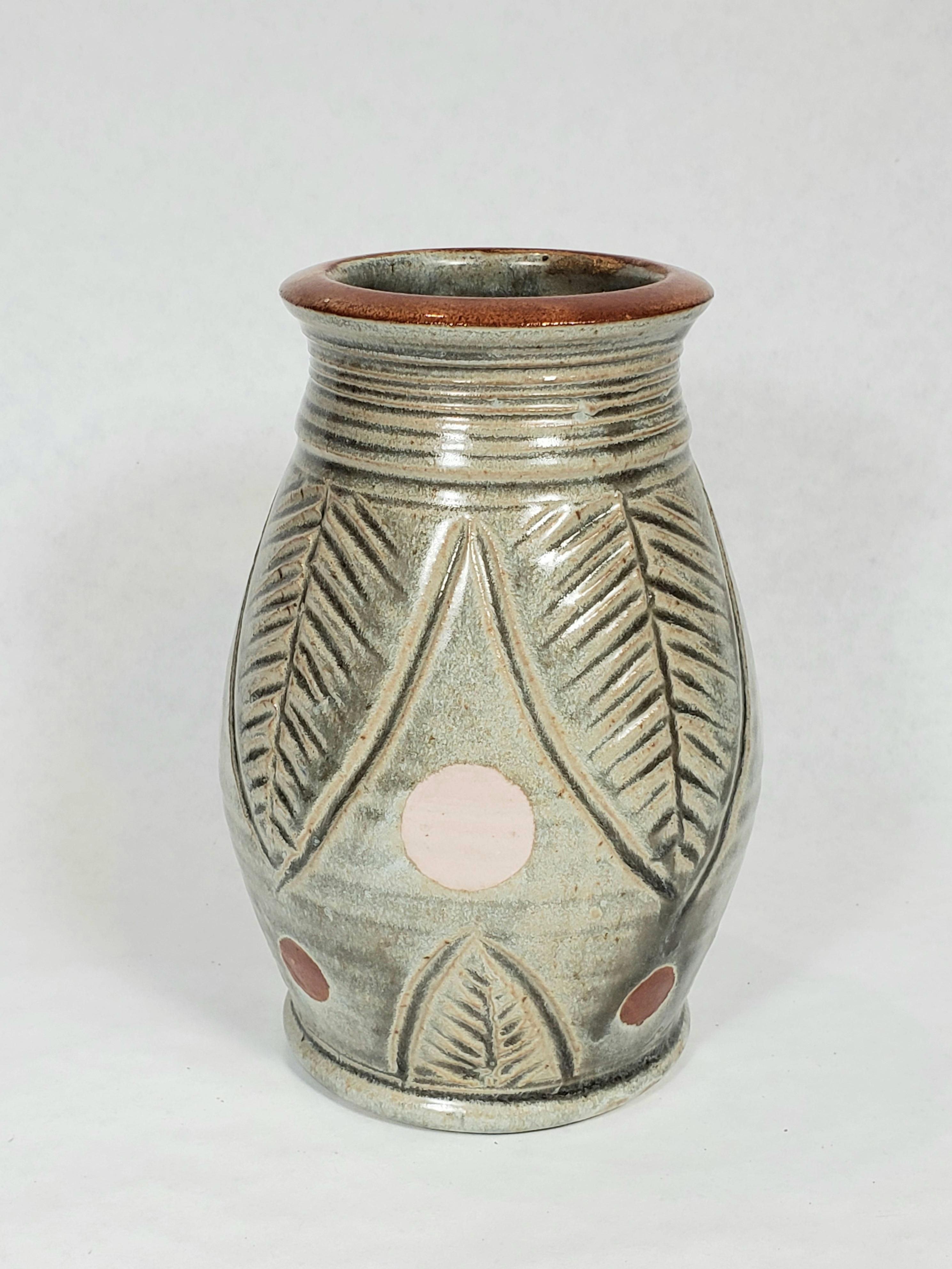Medium Flower Vase 2