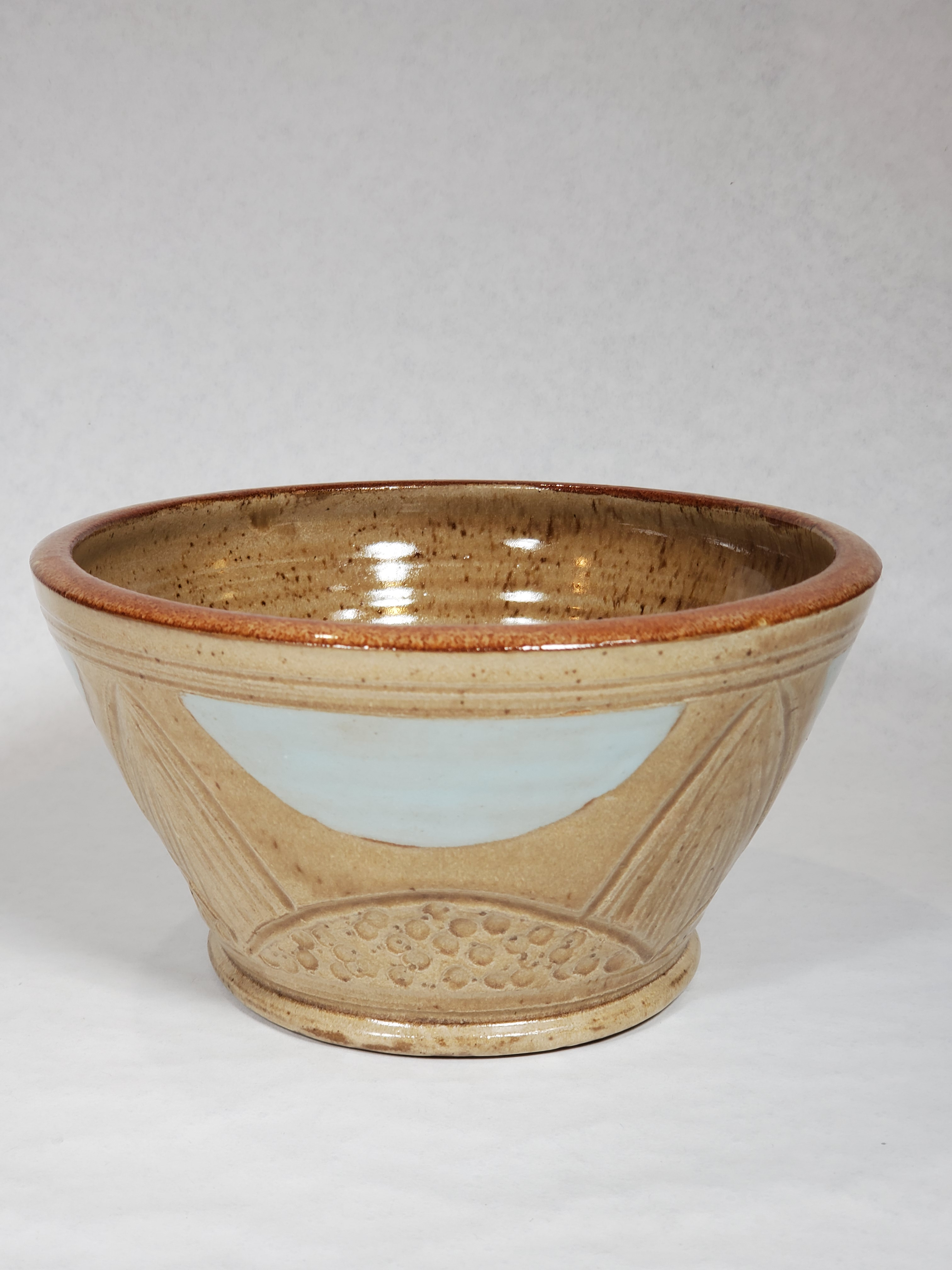 Small Serving Bowl 3