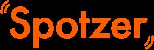 Spotzer logo - Marjon Siero Product Designer & Digital Creator